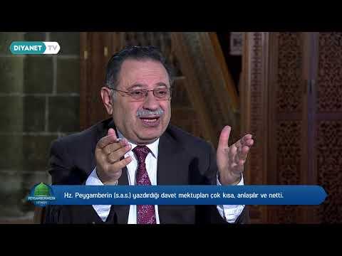 Peygamberimizin İzinde 25.Bölüm - Hükümdarları İslam'a Davet