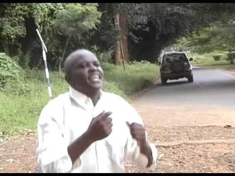 Wagiriire Baba ( You Are Worthy Father) By Harun video
