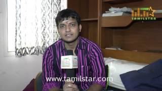 Laxman Kumar At Masala Padam Movie Team Interview