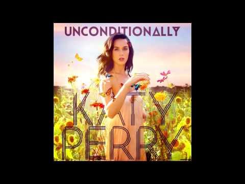 Katy Perry - Unconditionally (acapella) video