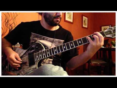Download  Avenged Sevenfold - Danger Line Guitar Solo Gratis, download lagu terbaru