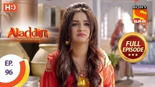 Aladdin - Ep 96 - Full Episode - 27th December, 2018