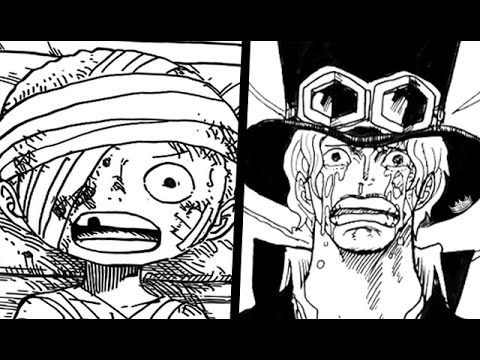 One Piece Chapter 794 LIVE REACTION -Dragon Saving Sabo Aftermath - ワンピース