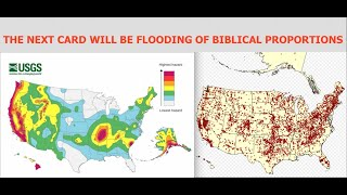 Video: Noah's Flood is Coming Back to The USA - Leak Project