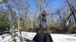 Fay Ann Lyons - Raze   Official Music Video