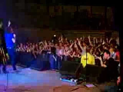 Pigeon Detectives - You Know I Love You (Live @ Skegness)