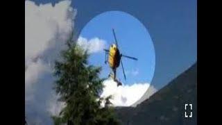 🔴Meu Deus: Anjo Derrubou Helicóptero de Boechat