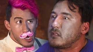 Warfstache Interviews Markiplier