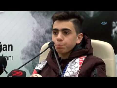 Kudüs Direnişinin Genç Kahramanı Fevzi El Cüneydi O Fotoğrafı Anlattı