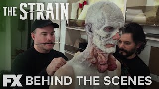 Inside The Strain: Old & New Masters | Season 2 | FX