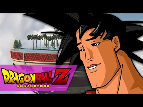 GOKU LOVE ME!! | Dragon ball Z: Dating Game