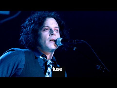 Jack White Cuts Radio City Music Hall Concert Short