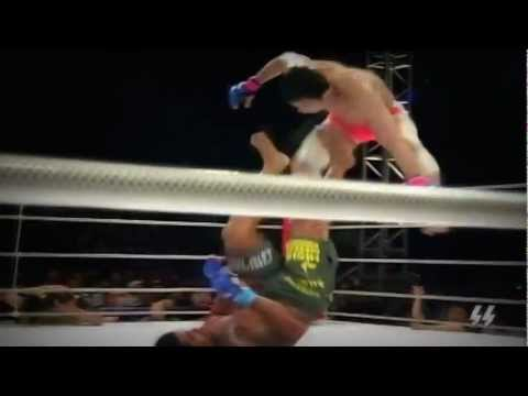 Legacy of Kazushi Sakuraba [Highlight 2013]