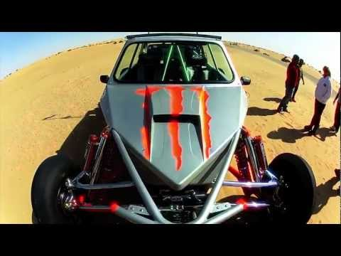 Sand Cars Unlimited - Osama