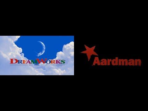 DreamWorks Animation SKG/Aardman (2006)