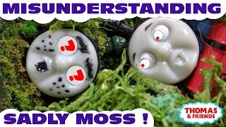 "Thomas and friends ""Misunderstanding 