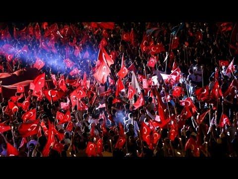 Bekir Köse - 15 Temmuz Şehitlik Marşı