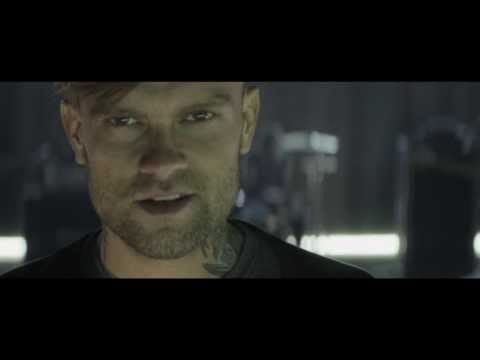 The Used - Cry (Official Music Video)