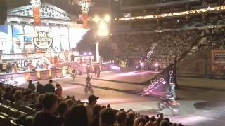 Gladiator Games New ERA - 23.11.2013 - INTRO