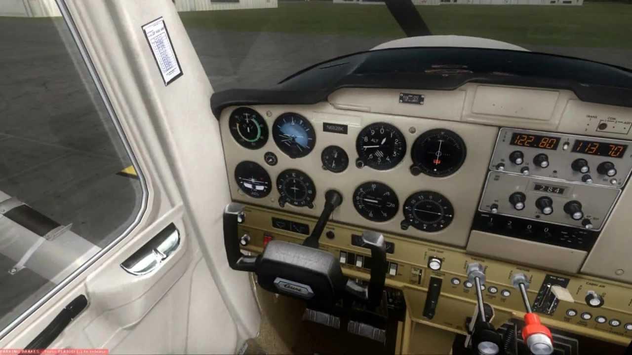 Carenado Cessna 172 Fsx Carenado Cessna 152