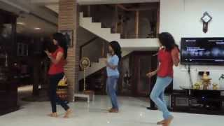 Pink Lips Dance - Hate Story 2