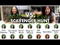 Pro Chefs Go on a Scavenger Hunt (One-on-One) | Test Kitchen Talks @ Home | Bon Appétit
