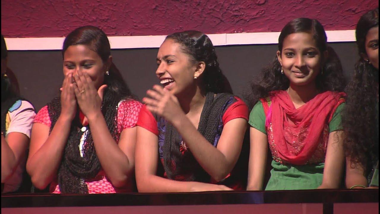 Indian Voice Junior 2 I  Episode 133 I Mazhavil Manorama