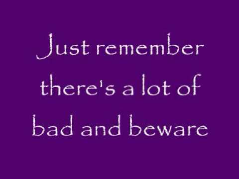 Mr Big - Wild World (with lyrics)