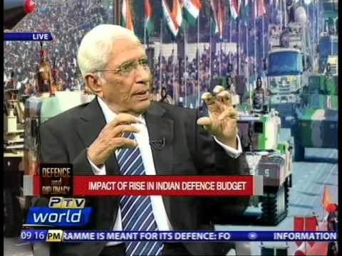 Defence & Diplomacy: India's Union Budget 2016 17