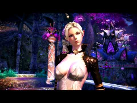 Tera Pre-order Trailer