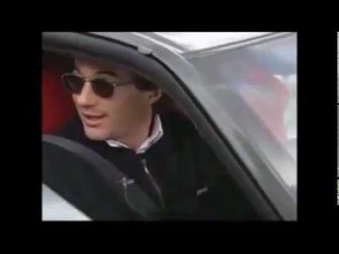 Ayrton Senna, Speed Honda NSX.  http://www.facebook.com/speedcarsbrazil