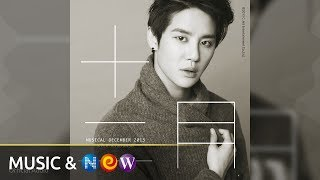 [김준수] 스치다(With 린)_MUSICAL DECEMBER 2013 WITH KIMJUNSU