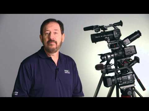 Shoot Like a Pro Series - Camera Basics