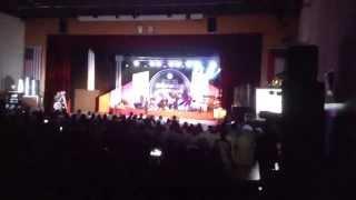 Tulu Koota Kuwait Rasamanjari 2014