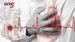 Treatments For Chest Pain Problems | Minimally Invasive Cardiac Surgery | Health File | TV5 News