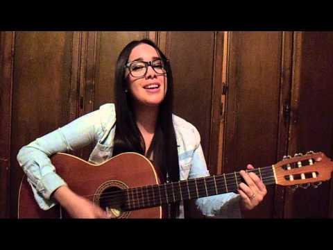 En El Muelle De San Blas (Cover Guitarra Acustica) Evelyn Baldenebro