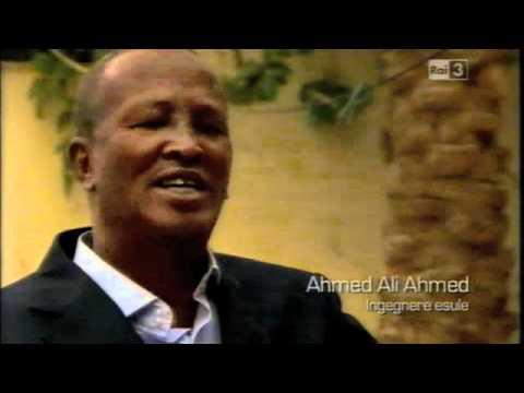 Somalia: un leone senza denti - 4di4