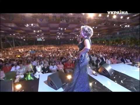 Новая Волна 2014 - Виктория Петрик (Украина) - Мировой Хит - ''Queen Of The Night''