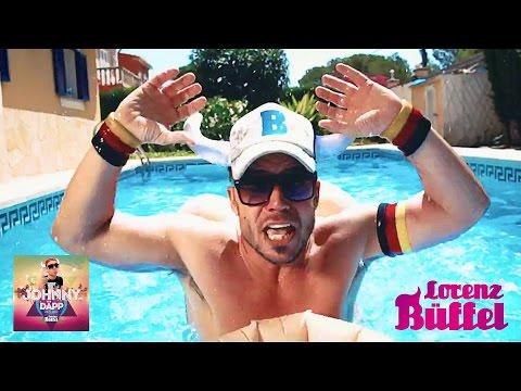 Lorenz Buffel Johnny Dapp music videos 2016 dance