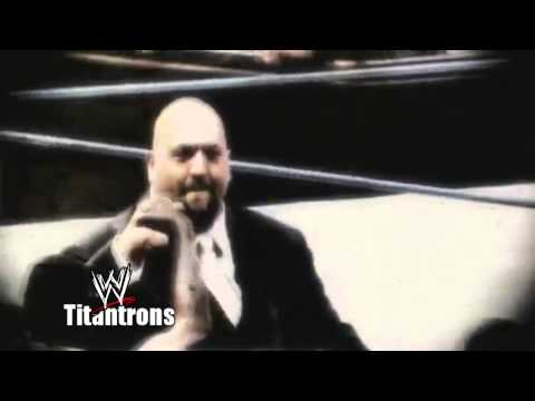 Big Show Entrance Video (june 2010 - June 2011) video
