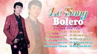 Bạn Chết Lặng Khi Nghe Ca Khúc Bolero Này - Cát Bụi Cuộc Đời - Nhạc Vàng Bolero MỚI 2018