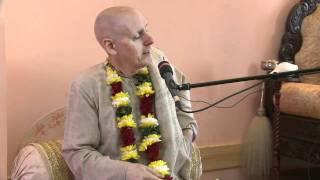 2010.04.20. SB 1.15.49 H.G. Sankarshan Das Adhikari - Riga, LATVIA