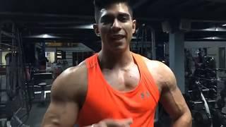 Nhạc Sàn Tập Gym Cực Hay 2017   Động Lực Tập Gym