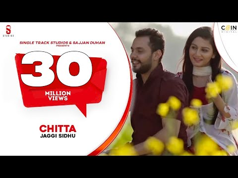 New Punjabi Song 2015 || Chitta || Jaggi Sidhu || Latest New Punjabi Songs 2014 2015 | Punjabi Songs video