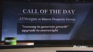 JPMorgan says to buy this REIT