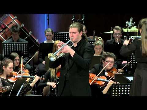 Johann Nepomuk Hummel - Trumpet Concerto In E-flat Major