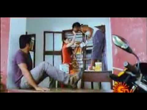 Vizhi Moodi Song From Ayan New Hq Widescreen Clip video