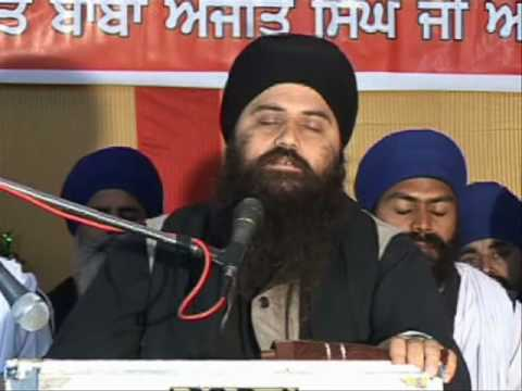 BEFORE LUDHIANA KAND SANT DADU SAHIB AGAINST PAKHANDI BABE.wmv