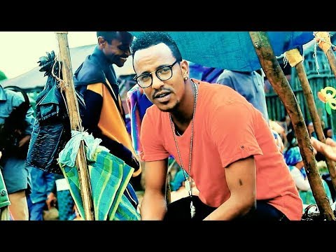 Jirenya Shiferaw - Hundan Siibita - New Ethiopian Oromo Music 2018 (Official Video) thumbnail