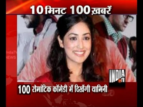 News 100 - 20th May 2013, 11.00 AM, Part 2